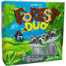 """Гра """"Forest Duo"""""""